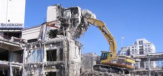 Safety In Building Demolition Procedures