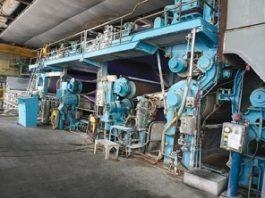 West_Linn_paper_machine